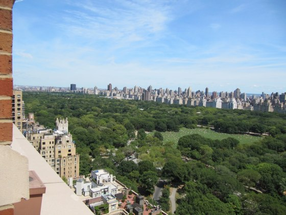 View-Central-Park-and-Upper-East-Side-New-York-City