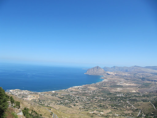 Trapani-view-from-Erice