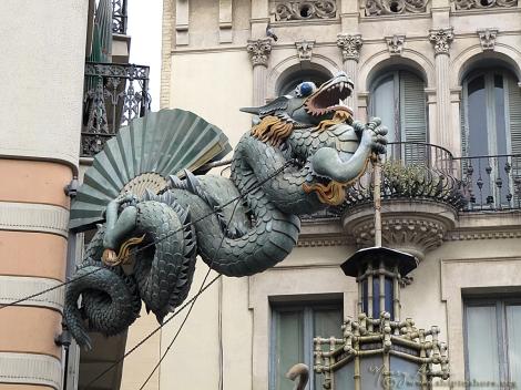 Chinese-dragon-Casa-Bruno-Cuadros