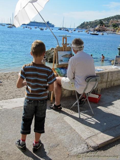 "<img src=""riviera_painter_boy.jpg"" alt=""Riviera Painter"" />"