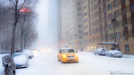 Blizzard_2015_Central_Park_West
